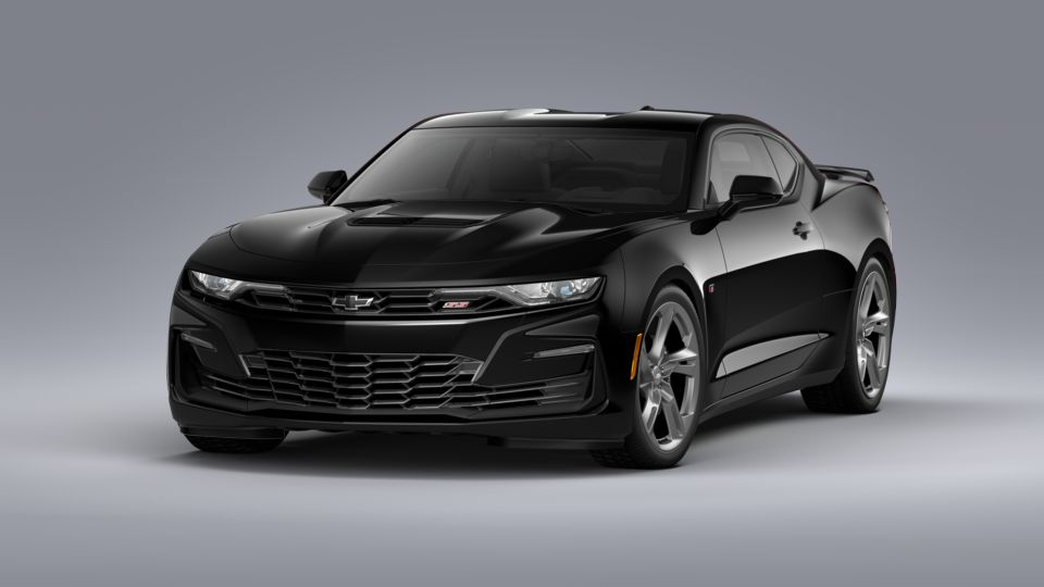 2020 Chevrolet Camaro Vehicle Photo in Boonville, IN 47601