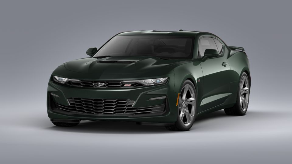 2020 Chevrolet Camaro Vehicle Photo in San Leandro, CA 94577
