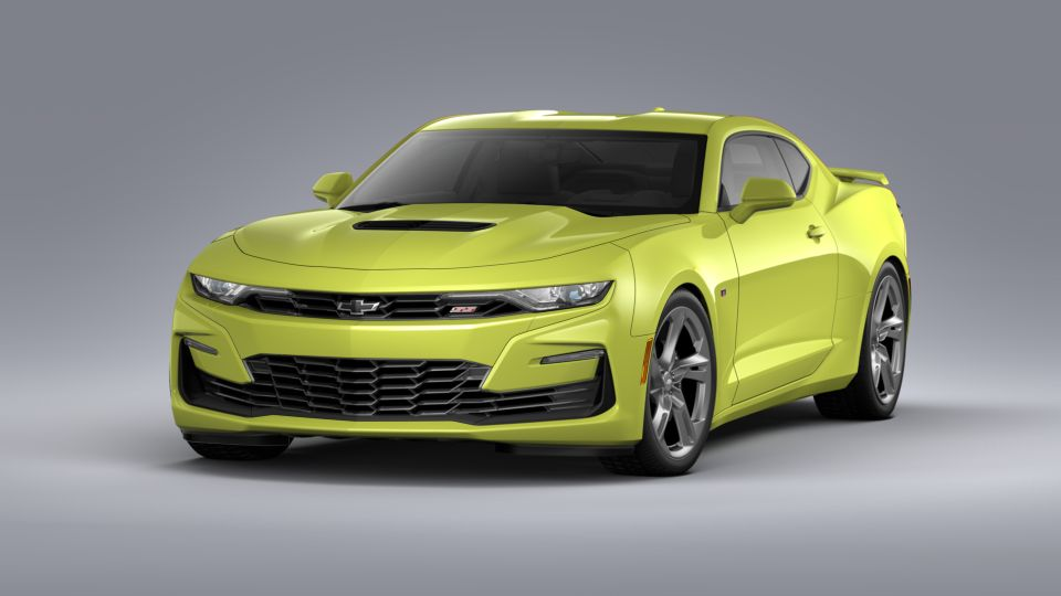 2020 Chevrolet Camaro Vehicle Photo in Minocqua, WI 54548