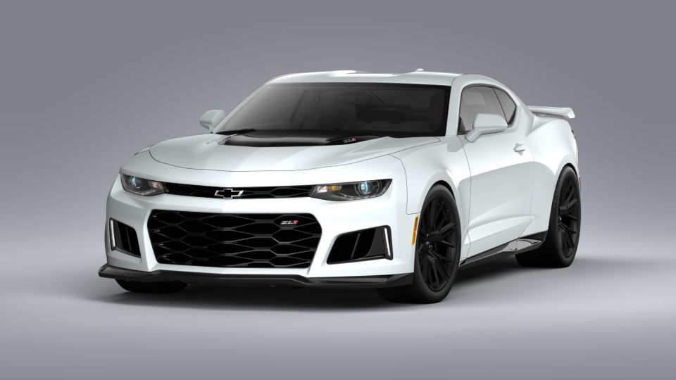 2020 Chevrolet Camaro Vehicle Photo in Beaufort, SC 29906