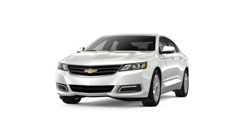 2020 Chevrolet Impala Vehicle Photo in Midland, TX 79703
