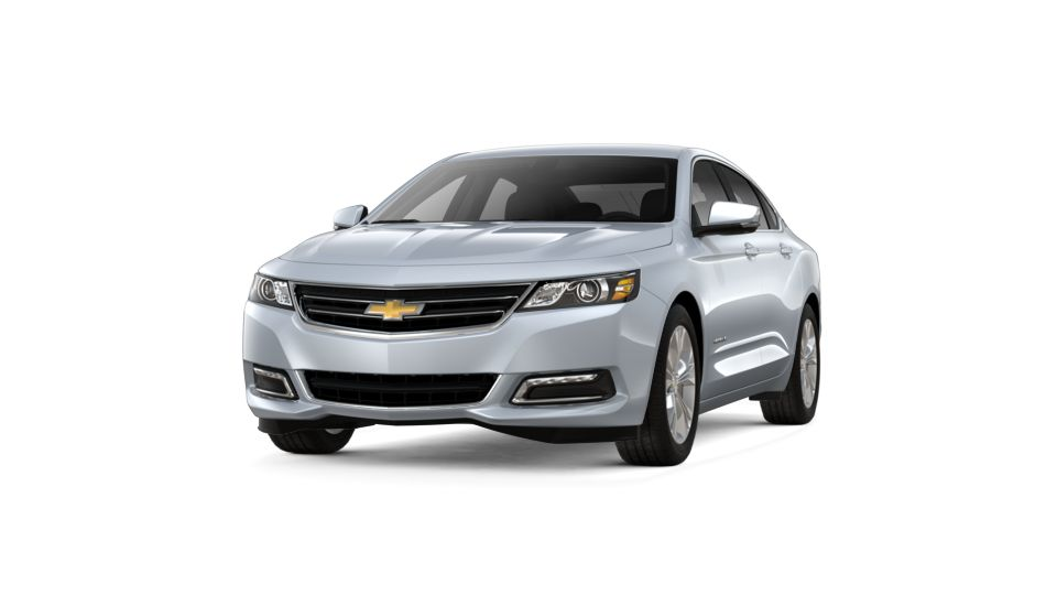 2020 Chevrolet Impala Vehicle Photo in Selma, TX 78154