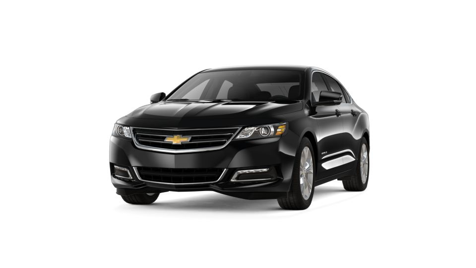 2020 Chevrolet Impala Vehicle Photo in San Angelo, TX 76903
