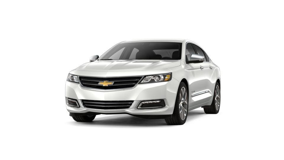2020 Chevrolet Impala Vehicle Photo in Greensboro, NC 27405