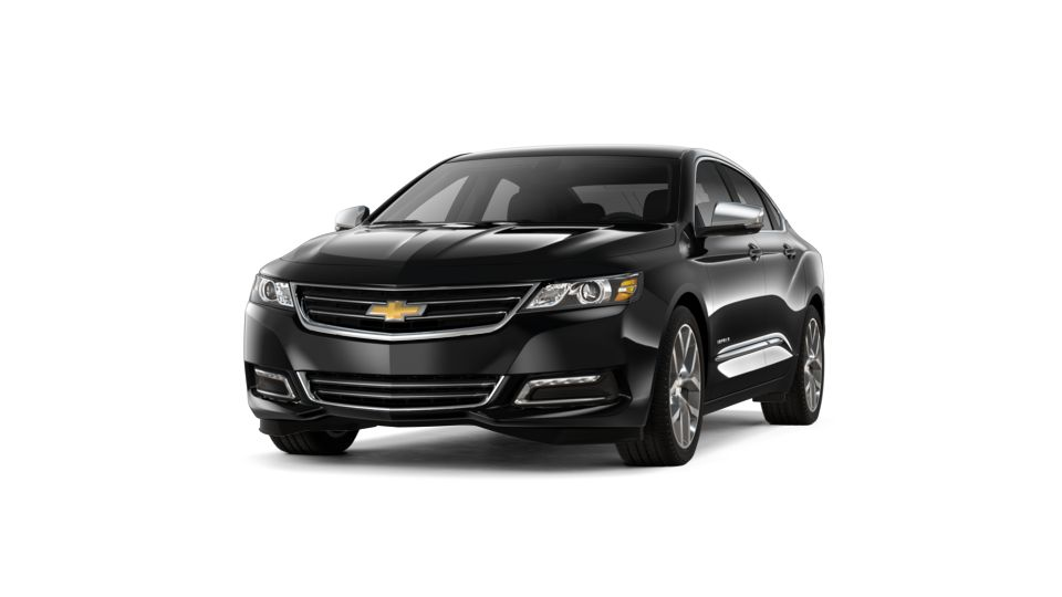 2020 Chevrolet Impala Vehicle Photo in Colma, CA 94014