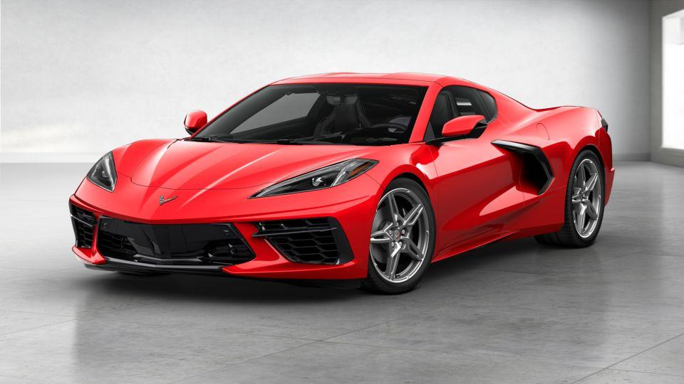 2020 Chevrolet Corvette Vehicle Photo in San Antonio, TX 78249