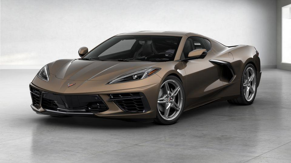 2020 Chevrolet Corvette Vehicle Photo in Greensboro, NC 27407
