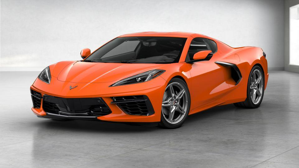 2020 Chevrolet Corvette Vehicle Photo in Bowie, MD 20716