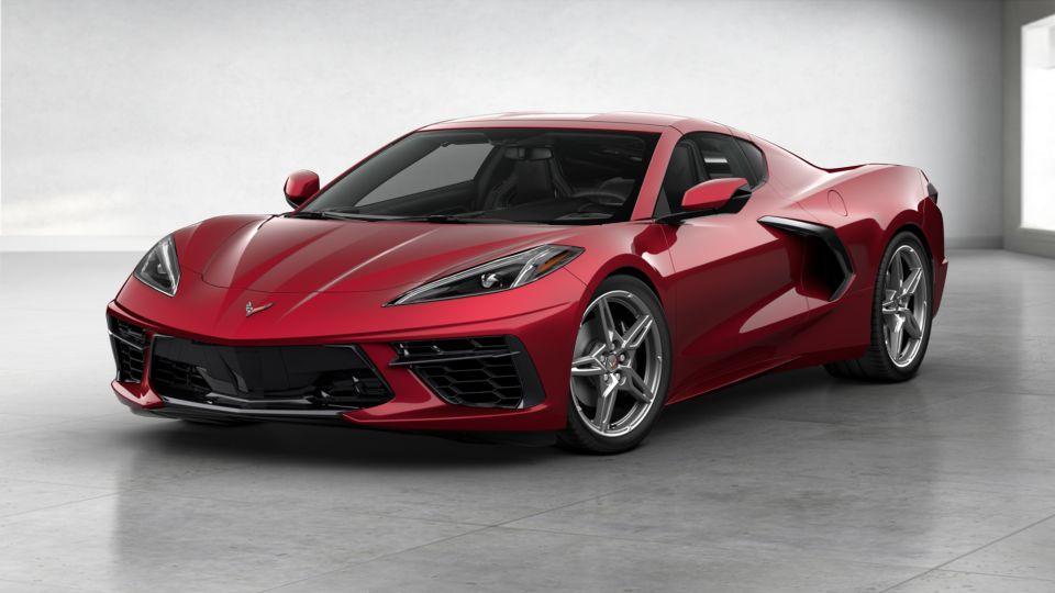 2020 Chevrolet Corvette Vehicle Photo in San Leandro, CA 94577