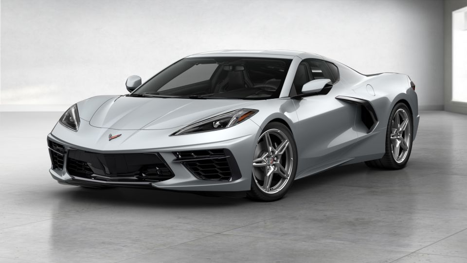2020 Chevrolet Corvette Vehicle Photo in Wilmington, NC 28403