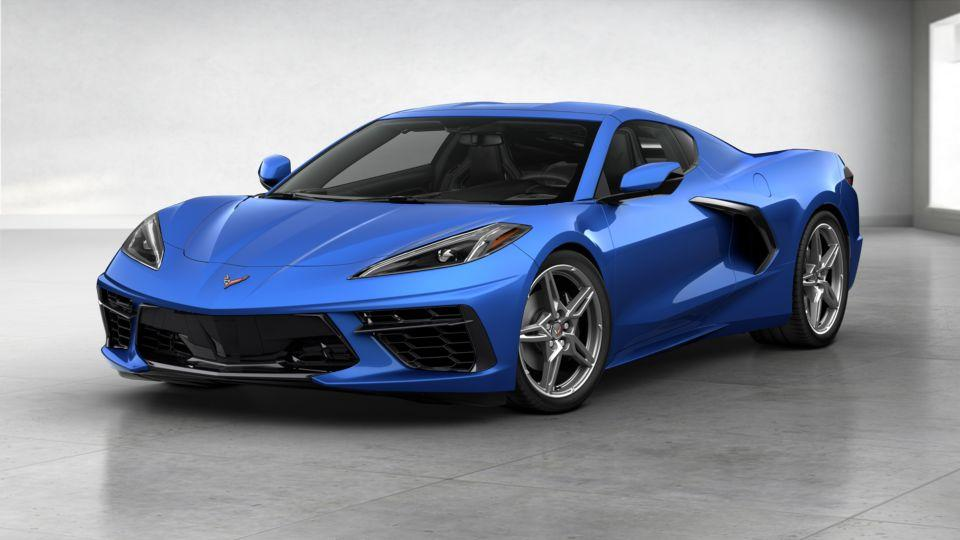 2020 Chevrolet Corvette Vehicle Photo in Wendell, NC 27591