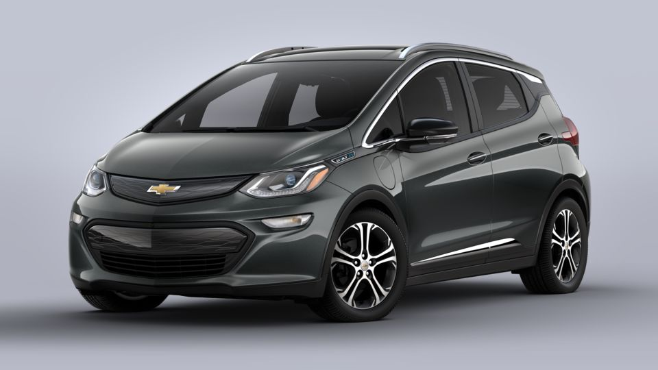 2020 Chevrolet Bolt EV Vehicle Photo in Wendell, NC 27591