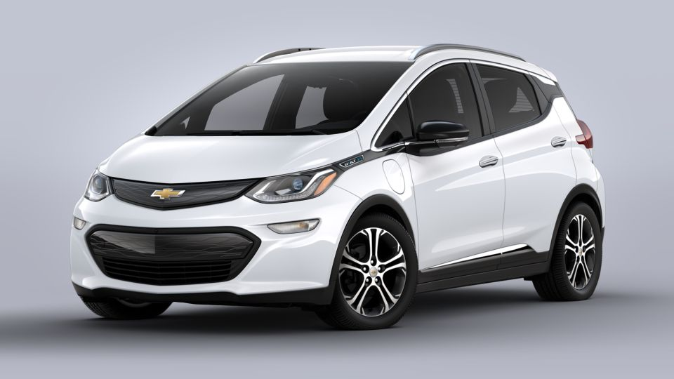 2020 Chevrolet Bolt EV Vehicle Photo in Plainfield, IL 60586-5132