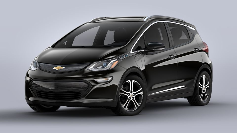 2020 Chevrolet Bolt EV Vehicle Photo in Rosenberg, TX 77471