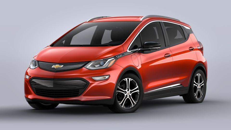 2020 Chevrolet Bolt EV Vehicle Photo in Hamden, CT 06517