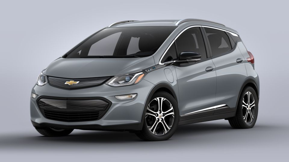 2020 Chevrolet Bolt EV Vehicle Photo in Burlington, WI 53105