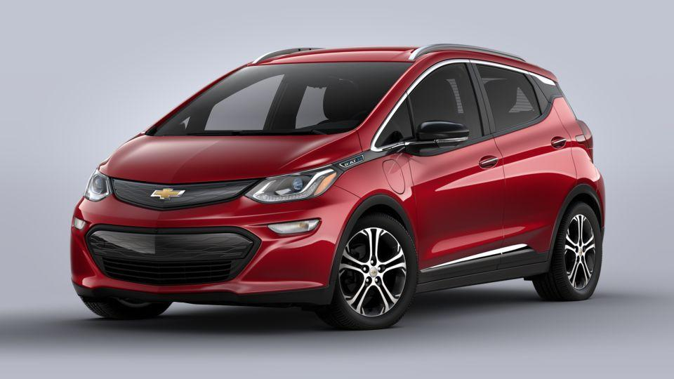 2020 Chevrolet Bolt EV Vehicle Photo in Madison, WI 53713