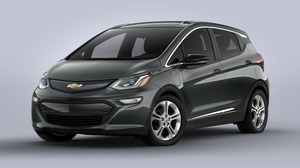 2020 Chevrolet Bolt EV Vehicle Photo in Pittsburg, CA 94565
