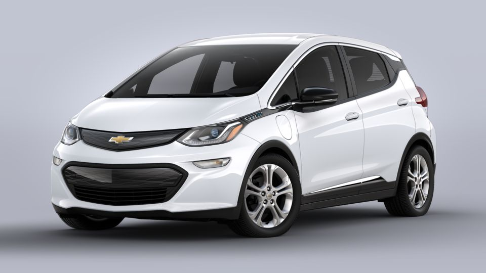 2020 Chevrolet Bolt EV Vehicle Photo in Sumner, WA 98390