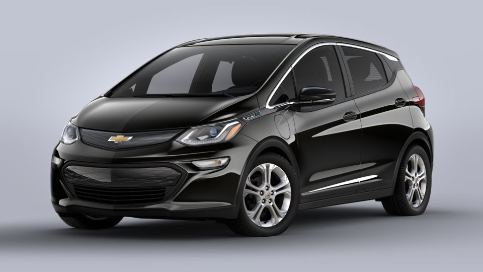 2020 Chevrolet Bolt EV Vehicle Photo in Van Nuys, CA 91401