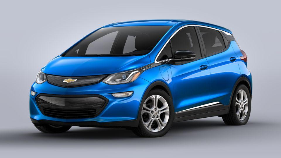 2020 Chevrolet Bolt EV Vehicle Photo in Avon, CT 06001