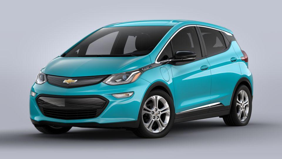 2020 Chevrolet Bolt EV Vehicle Photo in Selma, TX 78154