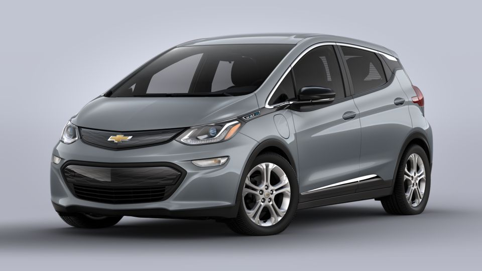 2020 Chevrolet Bolt EV Vehicle Photo in San Leandro, CA 94577