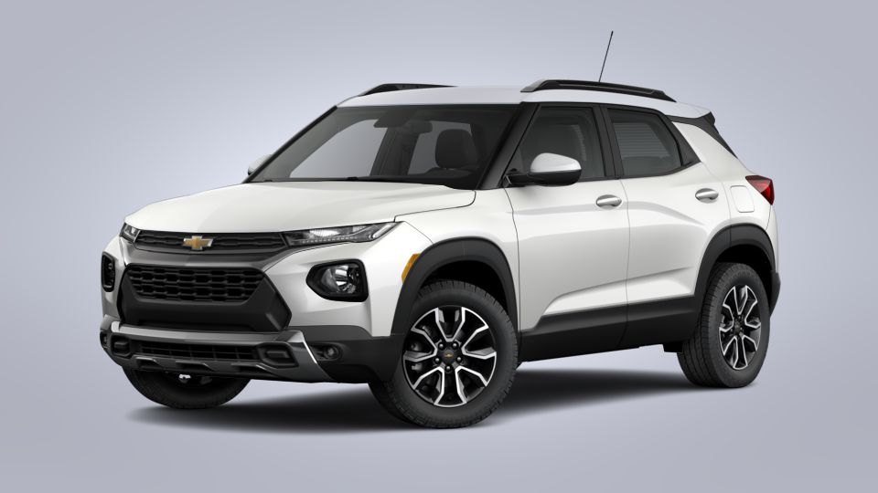 2021 Chevrolet Trailblazer Vehicle Photo in Carlsbad, CA 92008