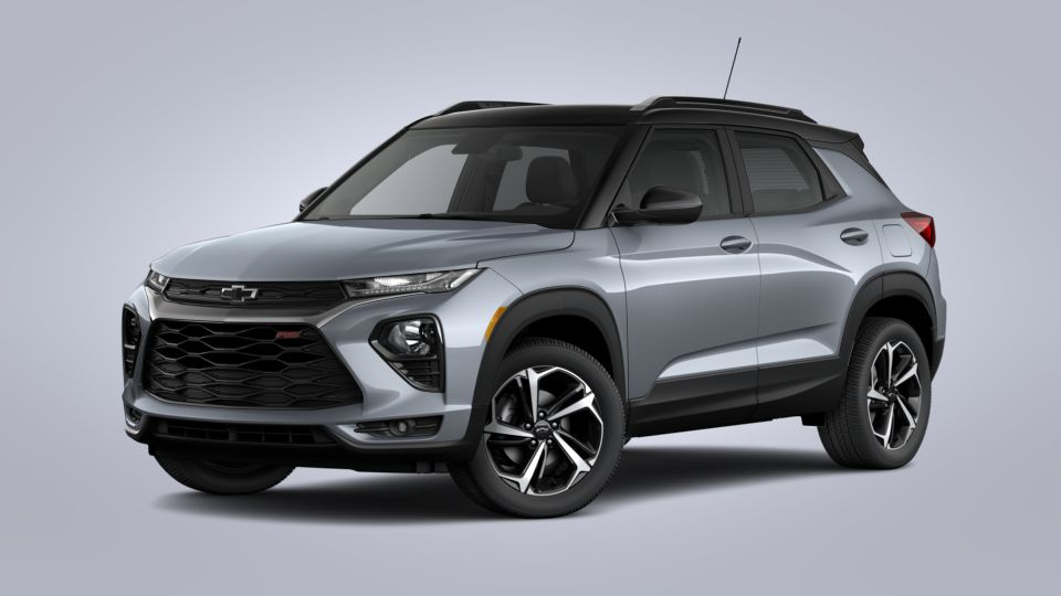 2021 Chevrolet Trailblazer Vehicle Photo in Lake Katrine, NY 12449