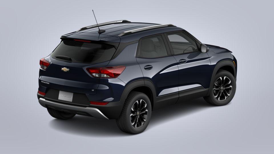 Autonation Chevrolet Corpus >> New Midnight Blue Metallic 2021 Chevrolet Trailblazer for ...