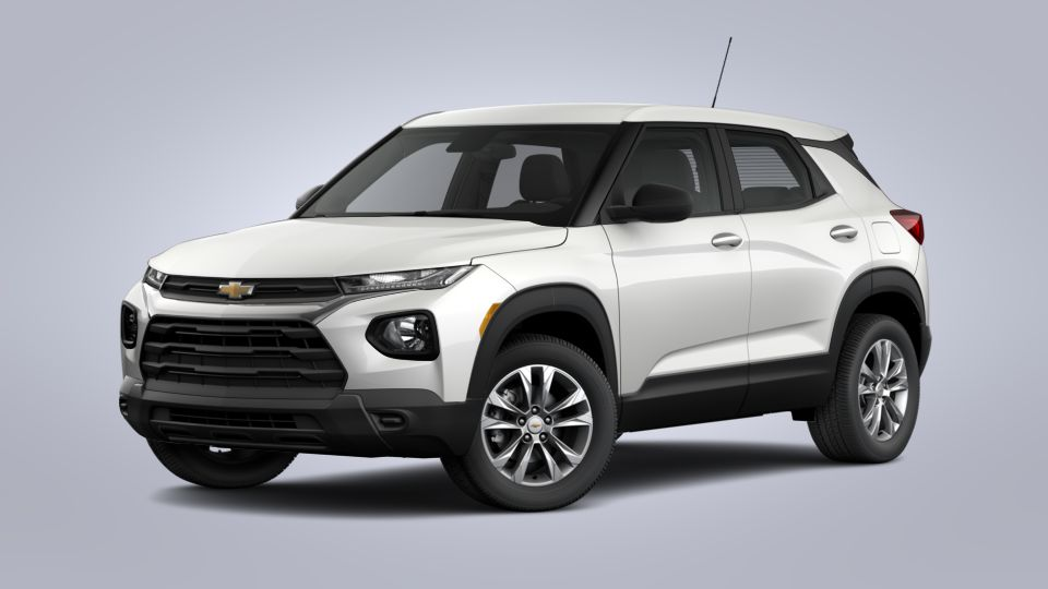 2021 Chevrolet Trailblazer Vehicle Photo in Houston, TX 77090