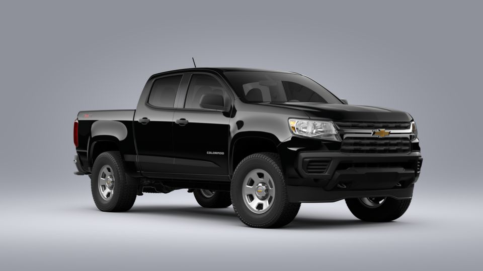 2021 Chevrolet Colorado Vehicle Photo in Denville, NJ 07834