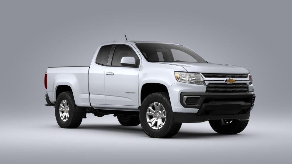 2021 Chevrolet Colorado Vehicle Photo in Van Nuys, CA 91401