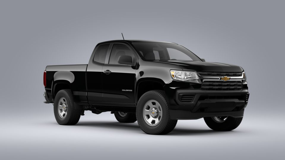 2021 Chevrolet Colorado Vehicle Photo in Mission, TX 78572