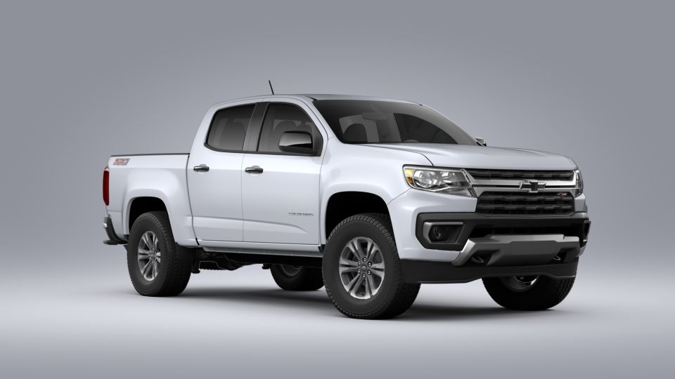 2021 Chevrolet Colorado Vehicle Photo in Wendell, NC 27591
