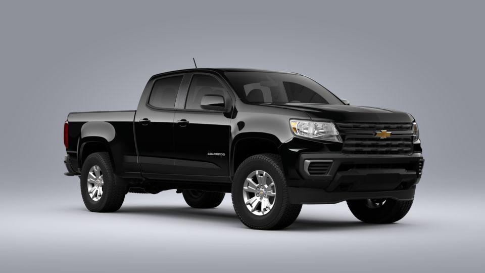 2021 Chevrolet Colorado Vehicle Photo in San Leandro, CA 94577