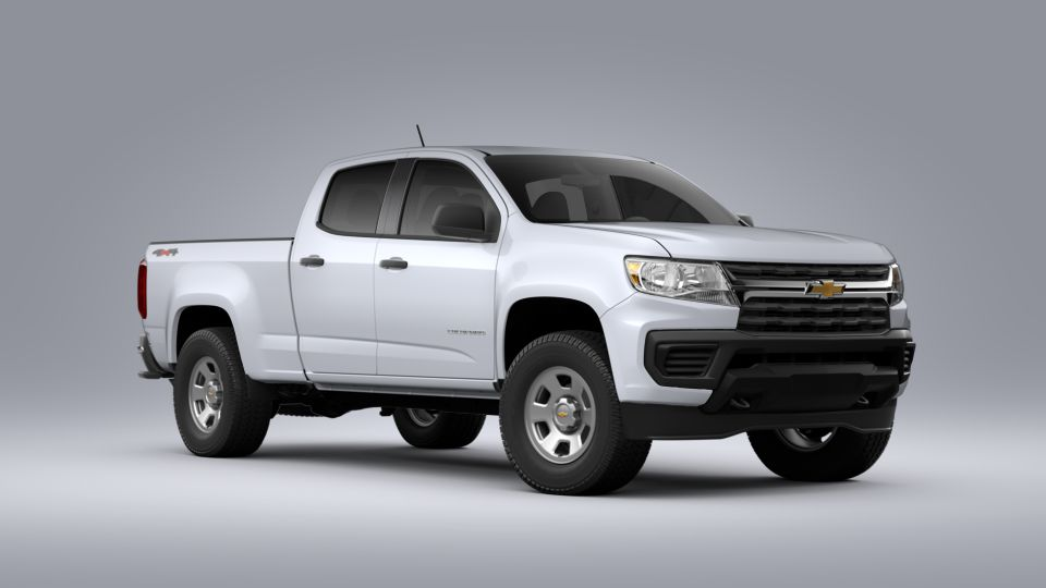 2021 Chevrolet Colorado Vehicle Photo in Wakefield, MA 01880
