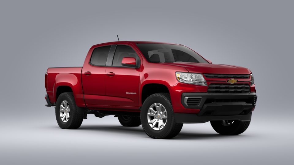 2021 Chevrolet Colorado Vehicle Photo in La Mesa, CA 91942