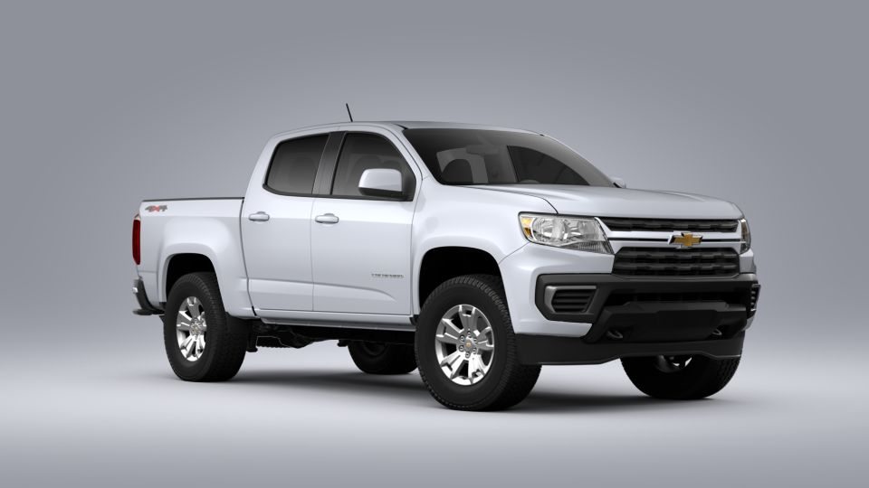 2021 Chevrolet Colorado Vehicle Photo in Saint James, NY 11780