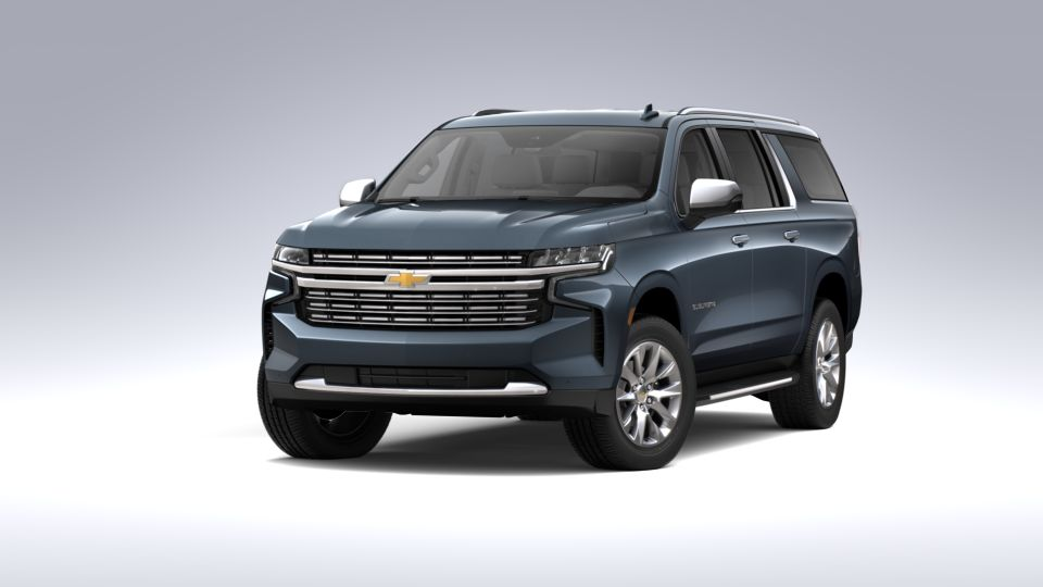 2021 Chevrolet Suburban Vehicle Photo in San Angelo, TX 76903
