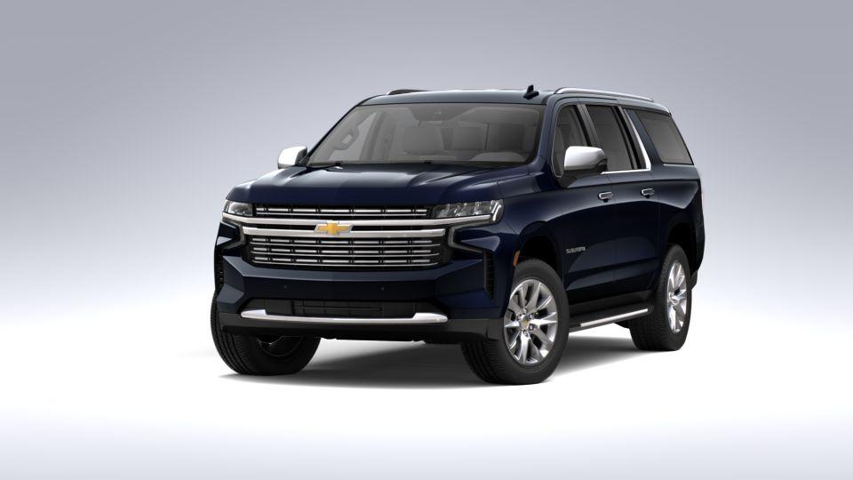2021 Chevrolet Suburban Vehicle Photo in Houston, TX 77054
