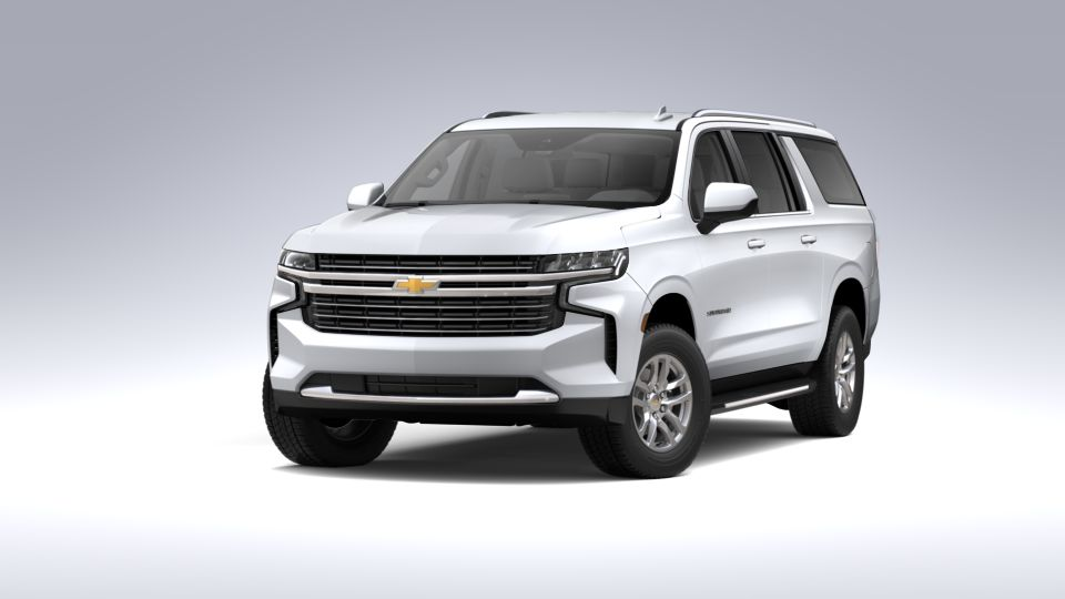 2021 Chevrolet Suburban Vehicle Photo in Moon Township, PA 15108
