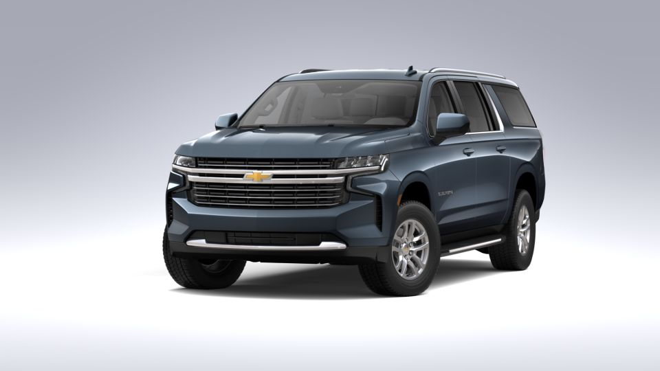 new 2021 chevrolet suburban 4wd lt for sale at hanlees davis chevrolet hanlees davis chevrolet