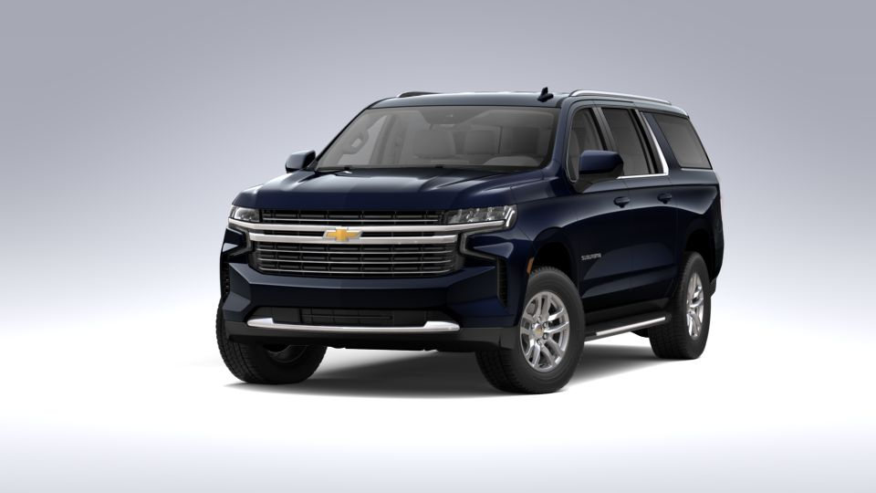 2021 Chevrolet Suburban Vehicle Photo in Prince Frederick, MD 20678