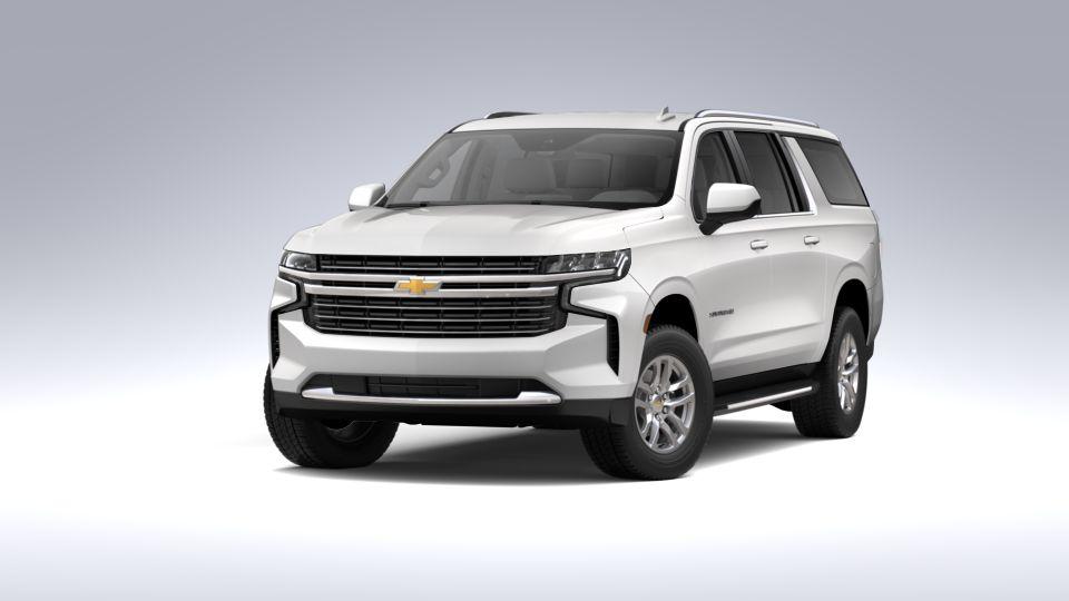 2021 Chevrolet Suburban Vehicle Photo in Miami, FL 33172