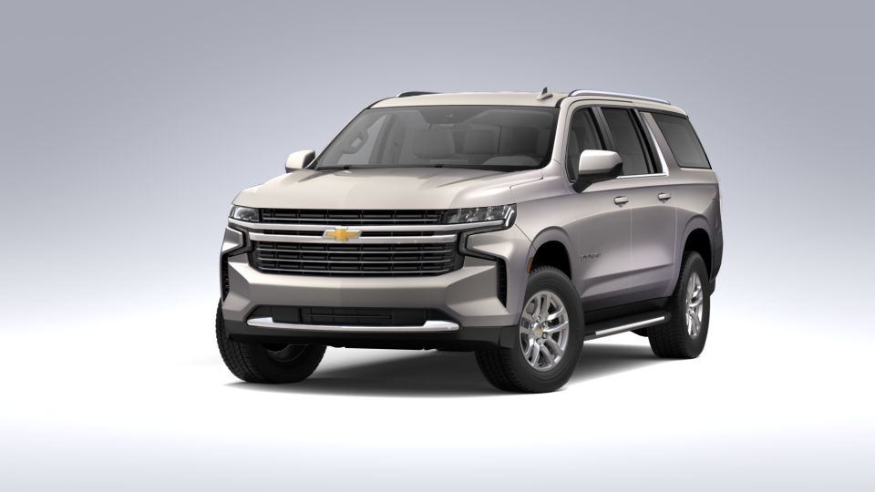 2021 Chevrolet Suburban Vehicle Photo in Van Nuys, CA 91401