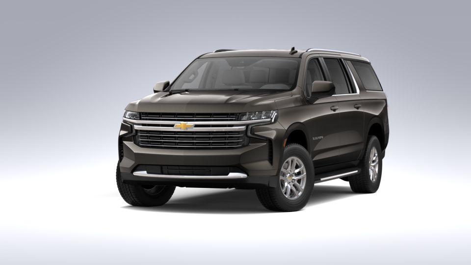 2021 Chevrolet Suburban Vehicle Photo in La Mesa, CA 91942