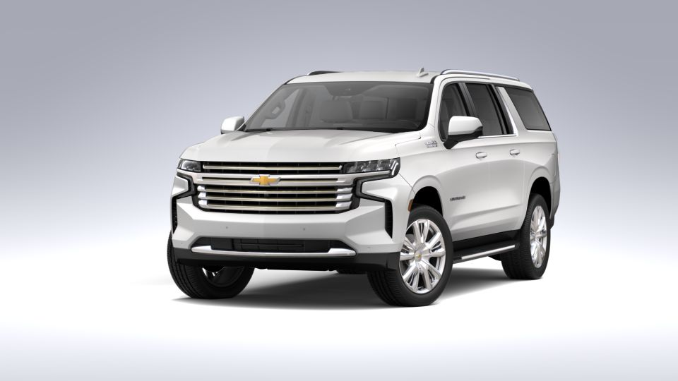 2021 Chevrolet Suburban Vehicle Photo in Mission, TX 78572