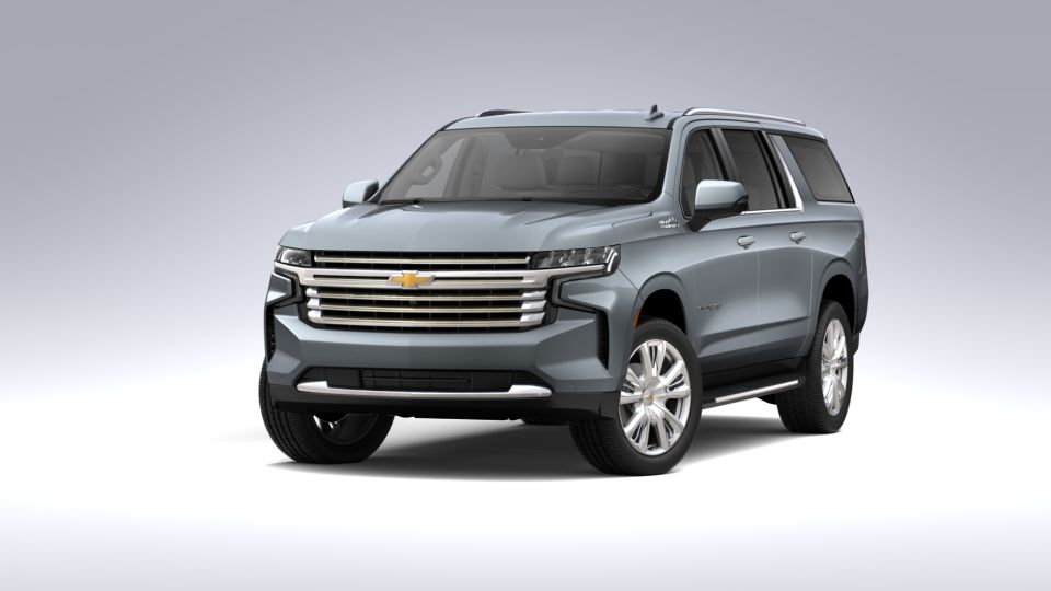2021 Chevrolet Suburban Vehicle Photo in Moultrie, GA 31788
