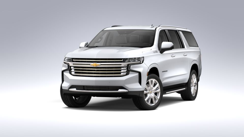 2021 Chevrolet Suburban Vehicle Photo in Beaufort, SC 29906